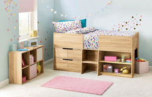 Designing Your Child's Bedroom