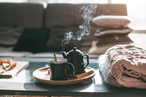 Warm Up to Winter – How to Make Your Home Cozy and Ready for Cooler Weather
