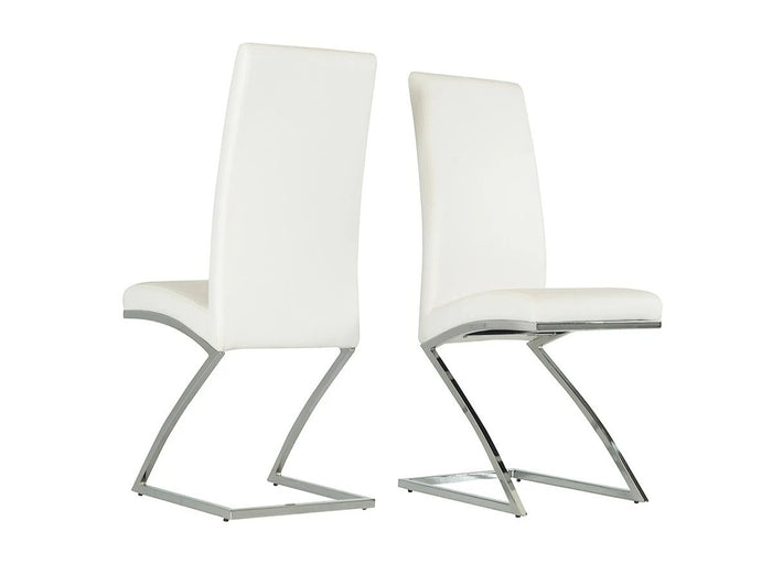 Infity Dining Chair (Set of 2)