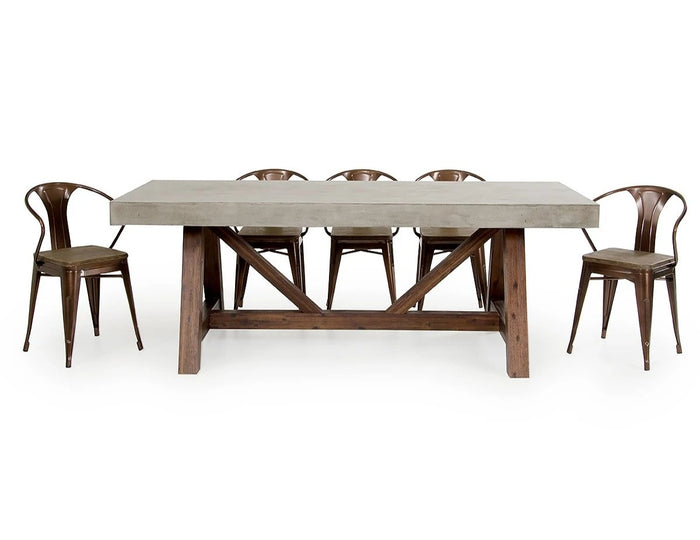 Rebook Dining Table