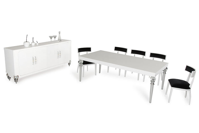 Barract Dining Table
