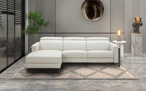 Modern Loons Recliner Sectional