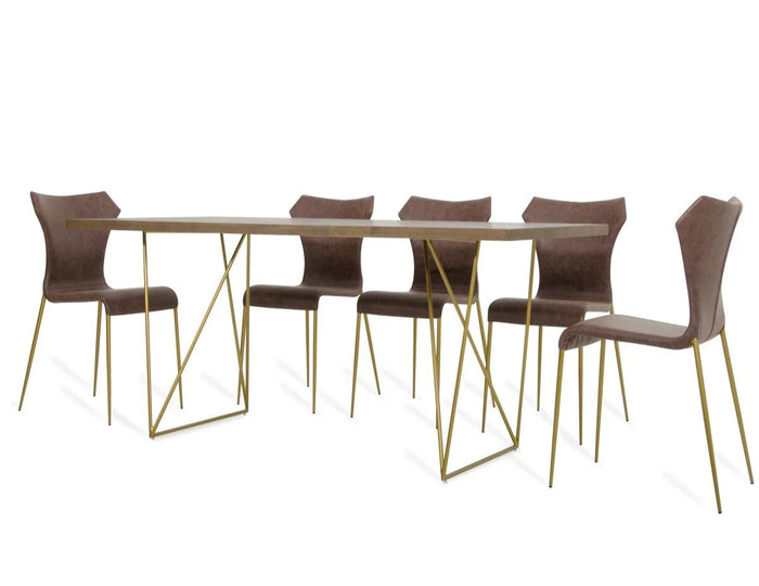 Masyu Dining Table