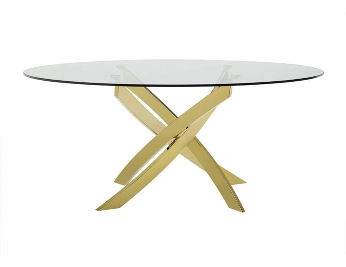 Pisy Round Dining Table