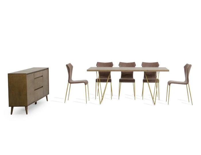 Martain Dining Set