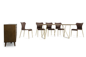 6 Seats Dining Set
