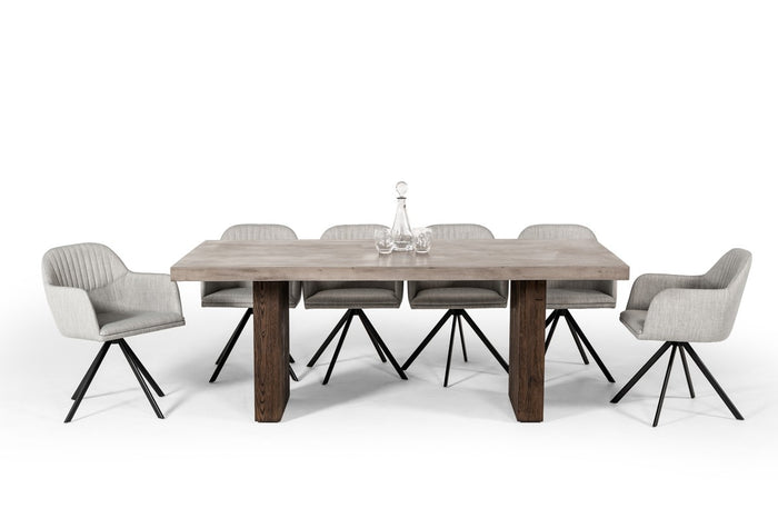 Ramel Dining Table