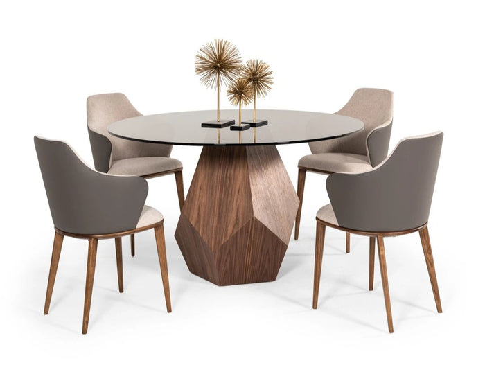 Randen Round Dining Table