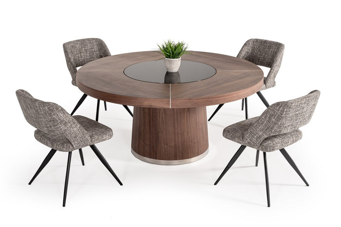Havi Round Dining Table