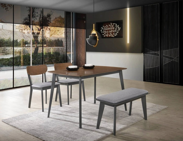 Lorito Dining Set
