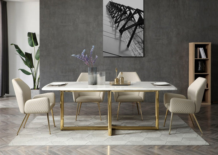 Emposo Dining Table