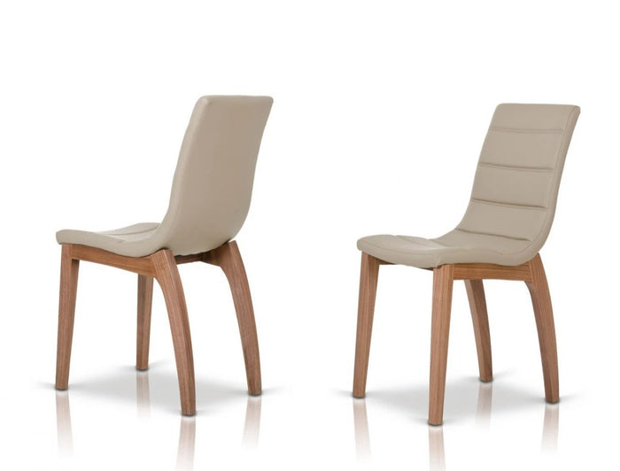 Lerty- Modern Dining Chair (Set of 2)