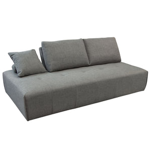 Clody Fabric Sofa
