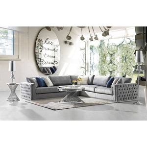 Enbany Symmetrical Sectional