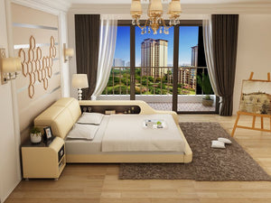 Leather Bedroom Set Las Vegas