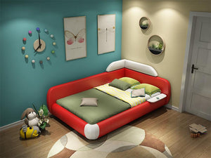 Dreams Leather Youth Bed