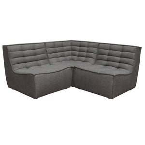 Marrange Symmetrical Modular Sectional
