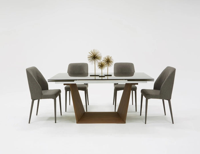 Bcem Extendable Dining Table