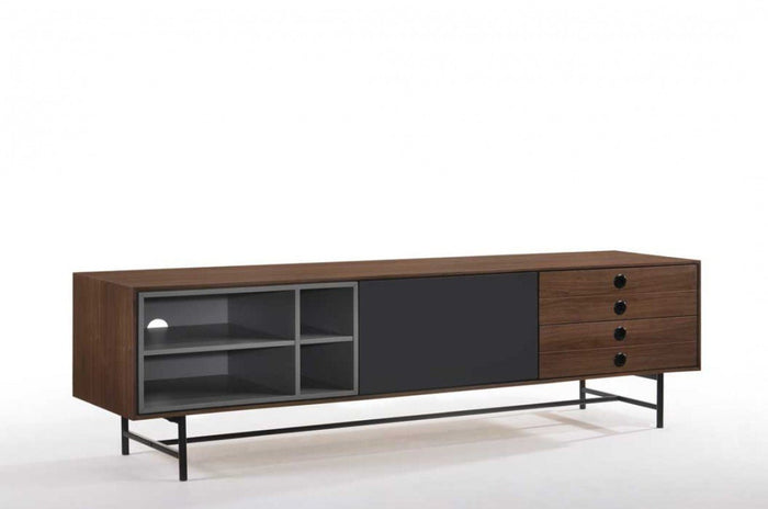 Mid-Century Contemporary TV Stand