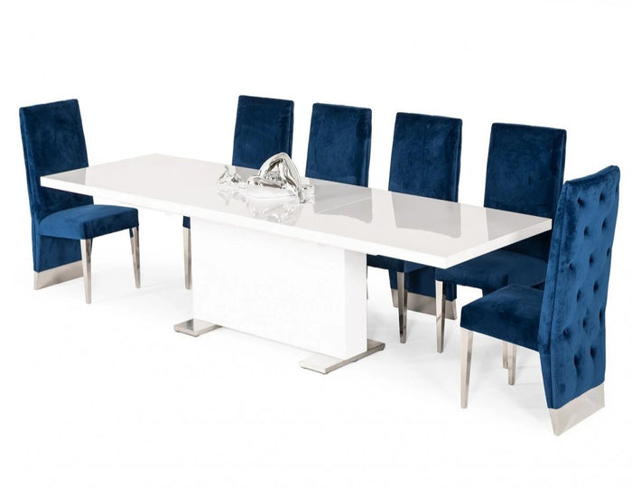 Bunky Dining Table