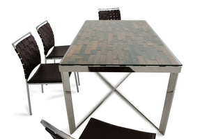 Las Vegas Modern Dining Table