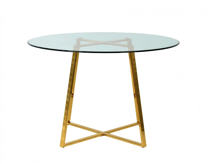 Squan Round Dining Table