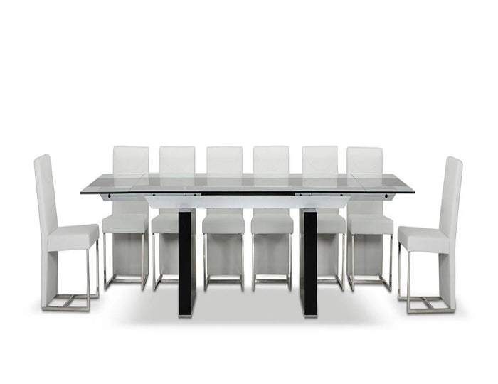 Liber Extendable Dining Table