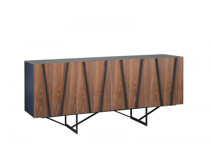 Sterr Buffet Table