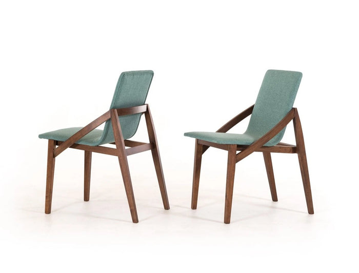 Jaer Dining Chair (Set of 2)