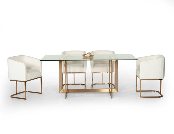 Kecal Dining Table