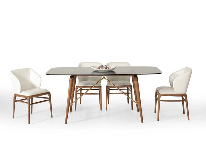 Kaki Dining Table