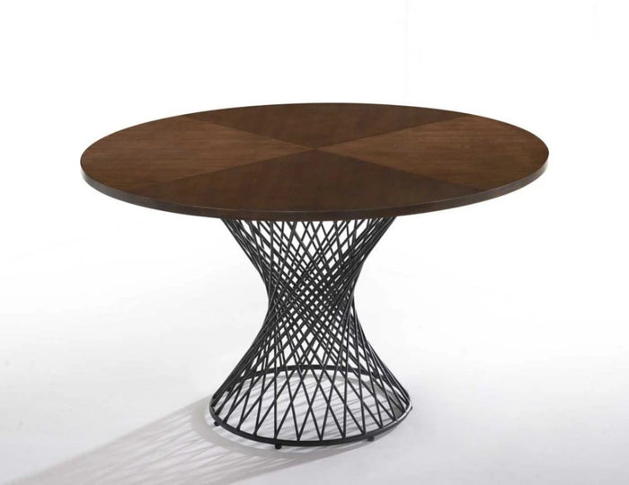 Tresea Round Dining Table