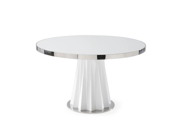 Cabaer Round Dining Table