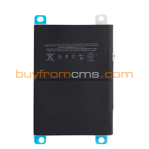 iPad Air Battery