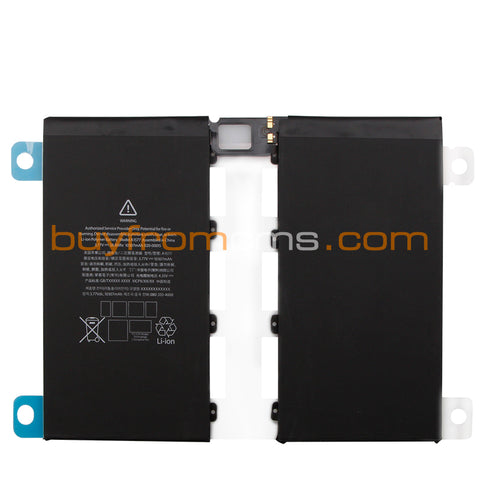 iPad Pro 12.9 Battery