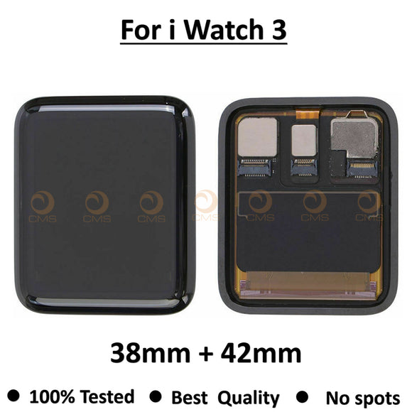 LCD for Apple Watch Series 3 38mm GPS