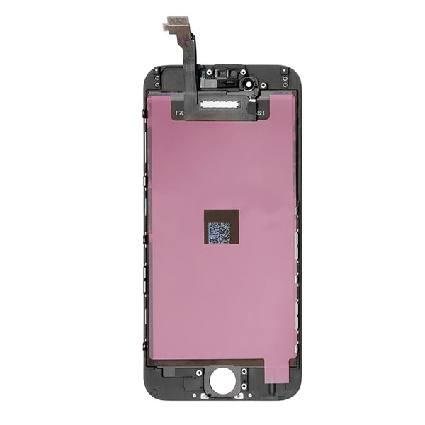 iPhone 6 LCD And Digitizer Glass Screen Replacement (Black) (Original)