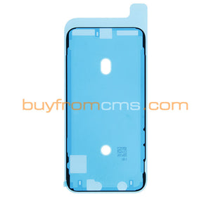 Waterproof Adhesive Sticker for iPhone X