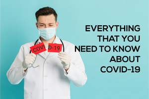 What is COVID-19? All that you need to know: Symptoms and Prevention
