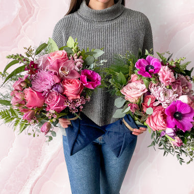 Not your typical florist - the Tonic Blooms difference
