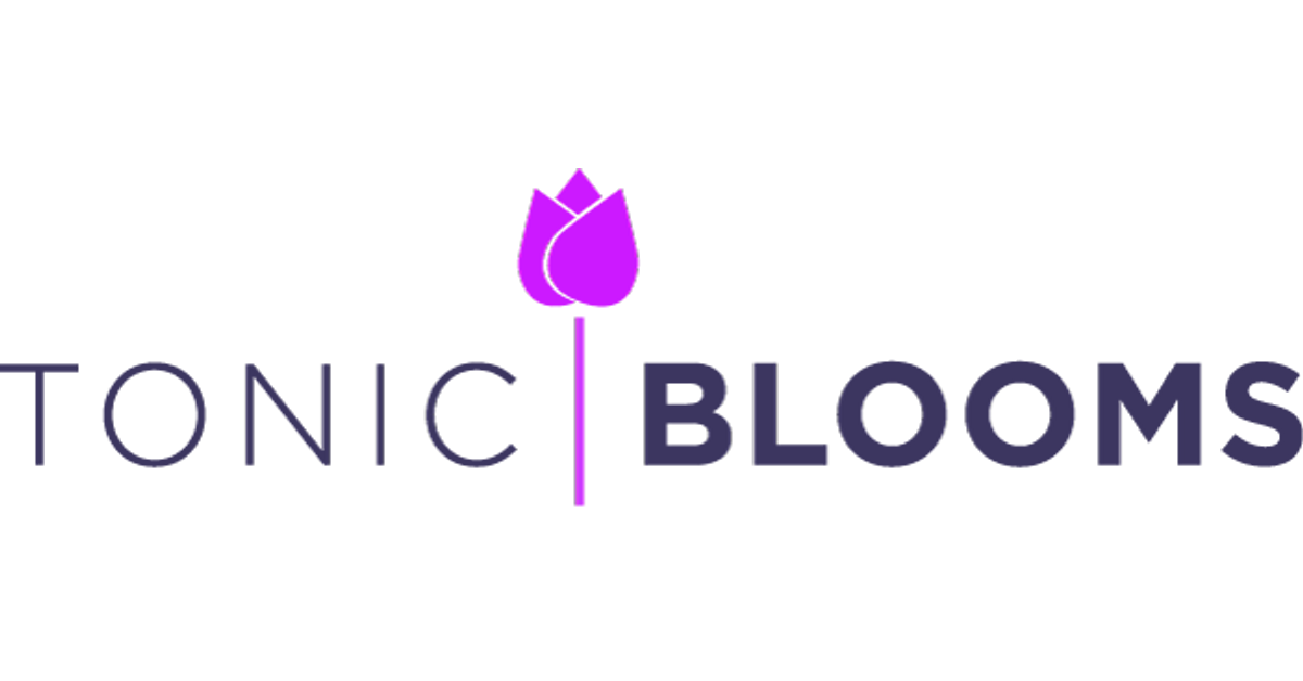Tonic Blooms | on-demand and same-day Toronto flower delivery