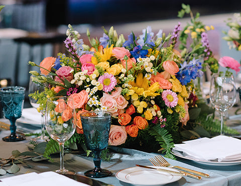 Hey Toronto! Celebrate your special events with Tonic Blooms