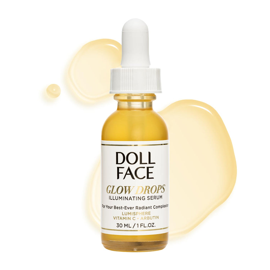 Glow Drops Illuminating Serum
