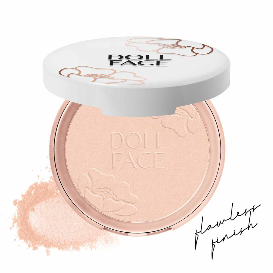 Blot & Blur </br> Mattifying Face Powder