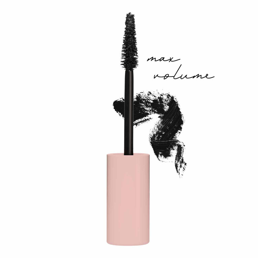 Fast Faux </br> Extreme Volume Mascara
