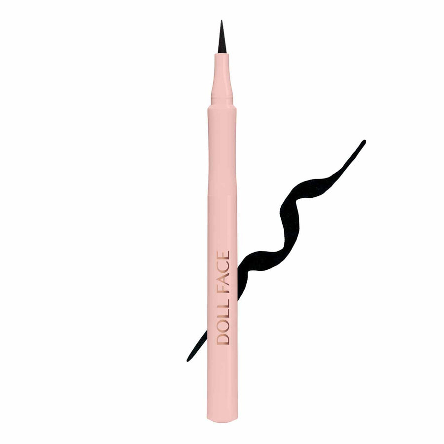 Fine & Fierce </br> Super Wear Liquid Liner Pen