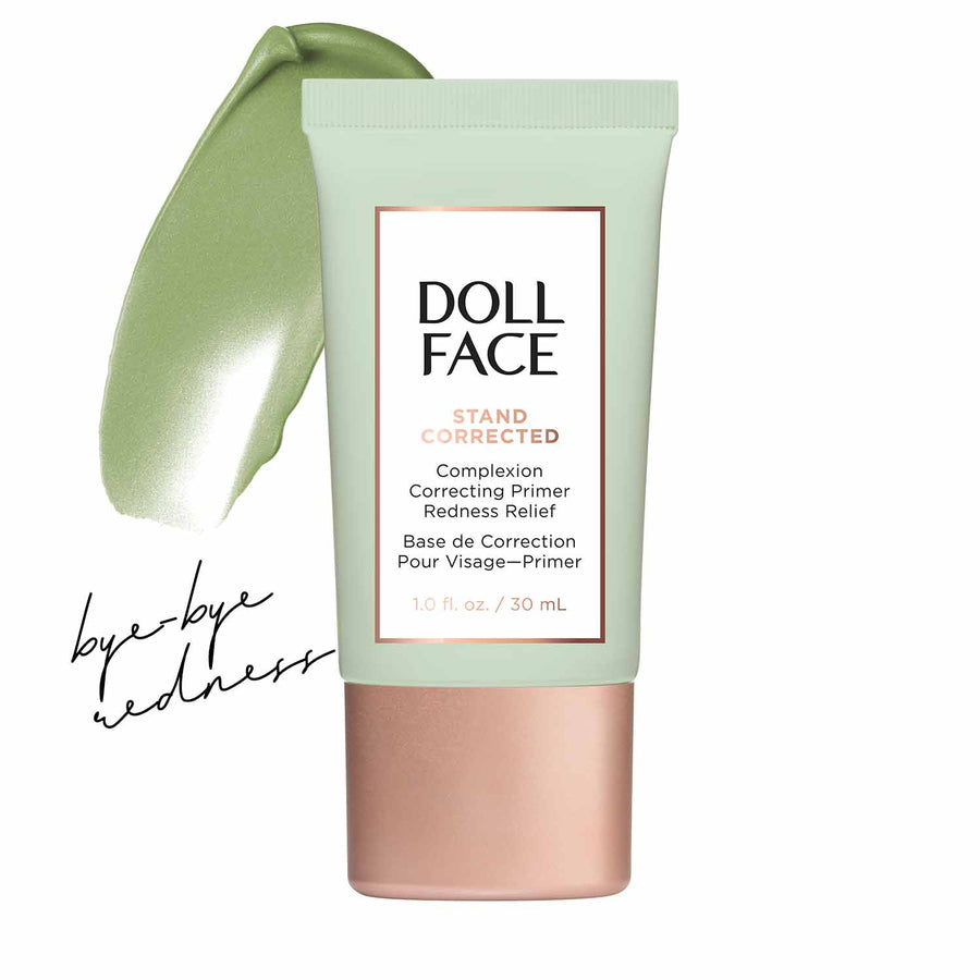 Stand Corrected </br> Complexion Correcting Primer