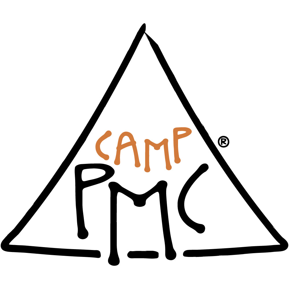 Camp PMC Course 101 Student Materials Pack