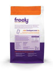 Freely Lamb Dry Dog Food is Limited Ingredient and Grain Free