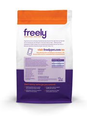 Freely Lamb Small Breed Dry Dog Food is Limited Ingredient and Grain Free